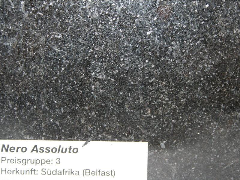 Nero Assoluto Satiniert Pflege granit arbeitsplatten